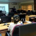 Seminar at Riphah