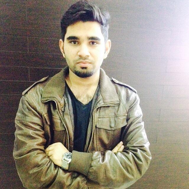 Mirza Hamza